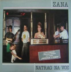 Zana - Jabuke i vino