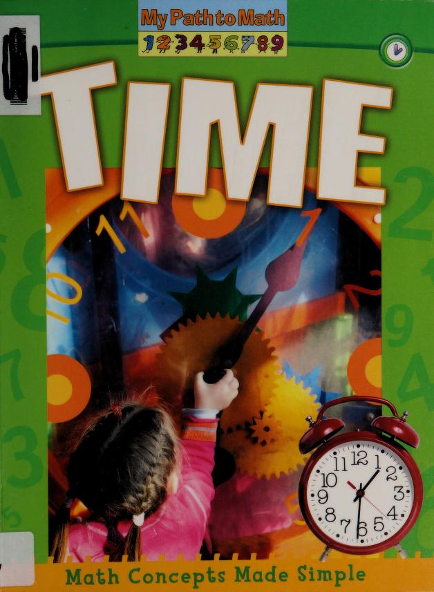 Time by Penny Dowdy